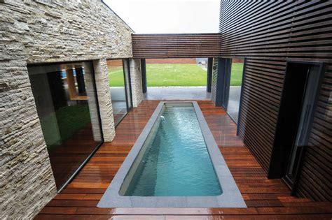 couloir de nage coque 930 couloir de nage coque piscine couloir de nage polyester