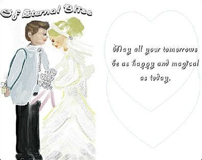 Wedding Wishes Yahoo by Wedding Greeting Message