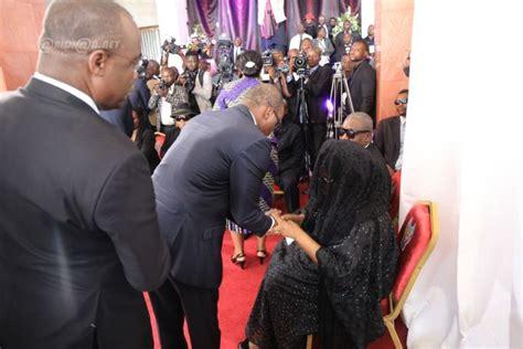 Kinshasa: le Congo rend hommage à Papa Wemba - Abidjan.net ...