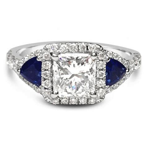 what are the most unique and beautiful engagement rings