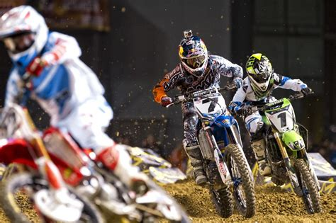bench racing bench racing ammo first repeat winner of the season supercross racer x online