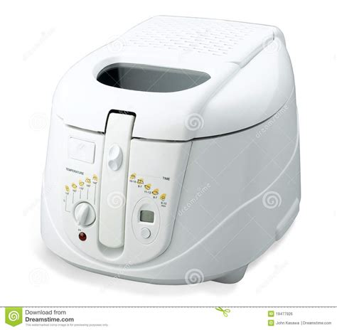 Rice Cooker Mls electric rice cooker isolated royalty free stock image
