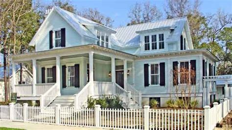 southern cottage house plans with photos wildmere cottage cottage living southern living house plans