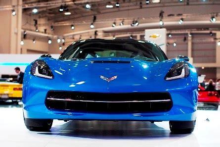 2014 chevrolet corvette stingray gets a 2000 price