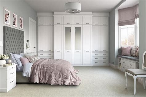 Bedroom Design And Fitting by Fitted Wardrobes Bedroom Storage Hammonds