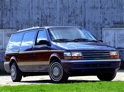 how does cars work 1995 plymouth grand voyager free book repair manuals 1995 plymouth grand voyager information and photos zombiedrive