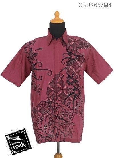 Kemeja Anak Batik Garut Motif Kawung Kuning baju batik kemeja motif gurita kawung kemeja pendek murah batikunik