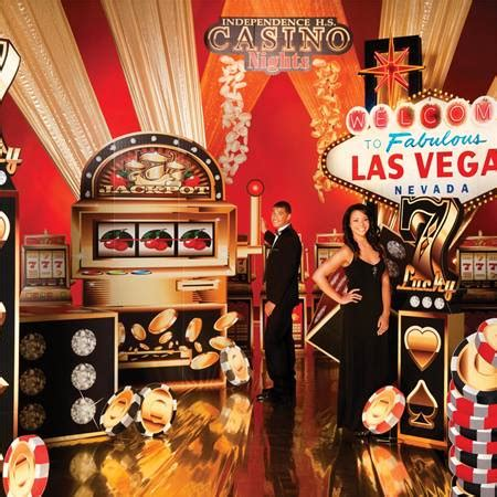 Hairstyles For Las Vegas Themed Party | vegas complete theme kit m n party store