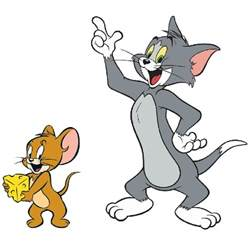 jerry in tom and jerry characters tom and jerry