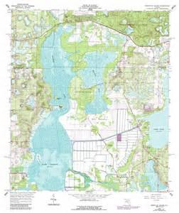 island map florida emeralda island topographic map fl usgs topo 28081h7