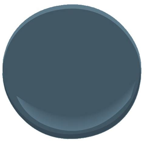 benjamin moore historical colors blue gray in the midnight hour 1666 paint benjamin moore in the
