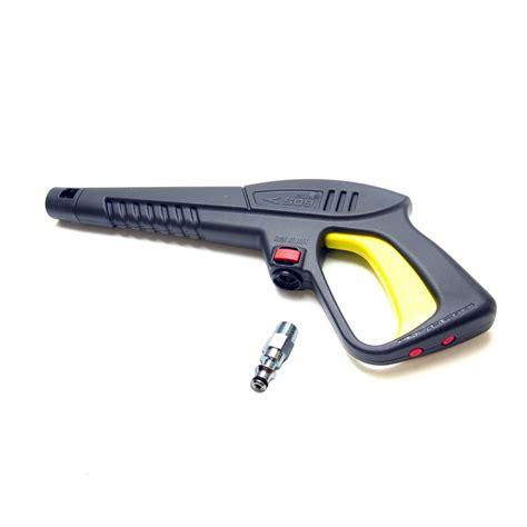 Part Original lavor high pressure trigger gun part no 6 001 0083 original