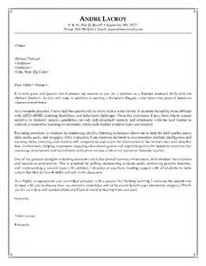 cover letter for government position sle cover letter for government application best
