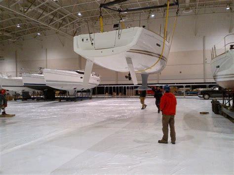 what is a swing keel 2015 jeanneau 379 sun odyssey swing keel sailboat for sale