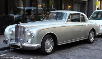 Rj Bentleys And Their Classic Cars