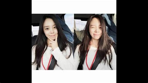kim taehyung sister jhope s sister youtube