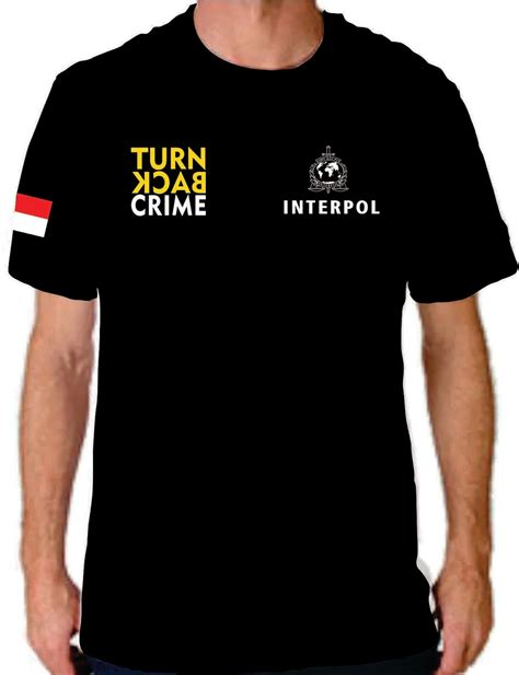 Kaos Interpol nah ini 4 fakta turn back crime yang belum diketahui