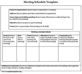 meeting schedule template doc 585659 meeting scheduler template meeting schedule