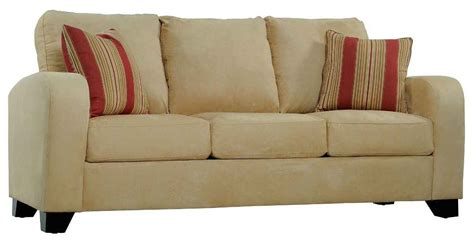 sofa pillows contemporary feel the home