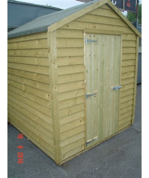 ft  ft budget shed garden sheds  sale