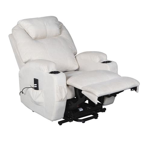 Recline And Rise Chairs by Cavendish Dual Motor Rise And Recline Chair Elite Care