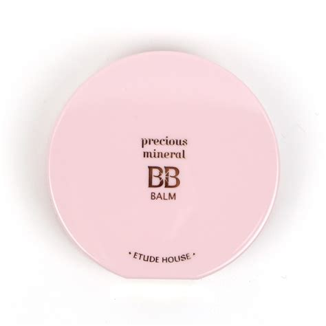 Essence Etude House etude house precious mineral essence beautifying block