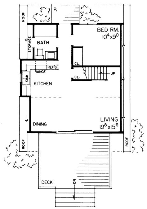 A Frame House Plans Free A Frame House Plan Chp 20937 At Coolhouseplans