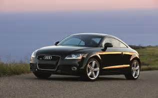 Audi Tt 2012 2012 Audi Tt Coupe Wallpaper Hd Car Wallpapers