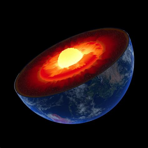 Teh S Mantle microwavable mantle physicists nuke mock earth layer for