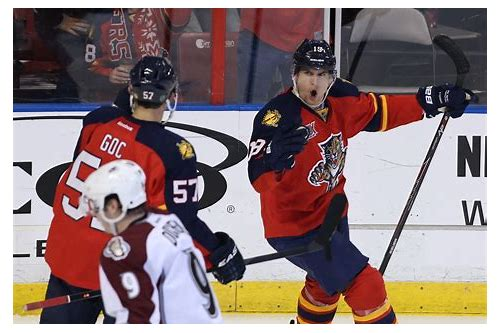 florida panthers ticket deals