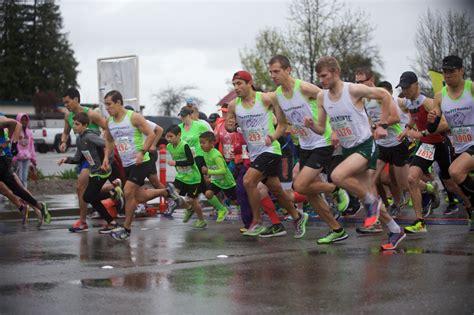 To 5k Run by City Of Dublin Shamrock 5k Race Results 2017