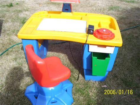 tikes desk and swivel chair tikes crafting table or desk with swivel chair west