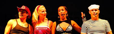 Vengaboys I Want You In Room by Bigger Than Michael Jackson The Secret Touring Of