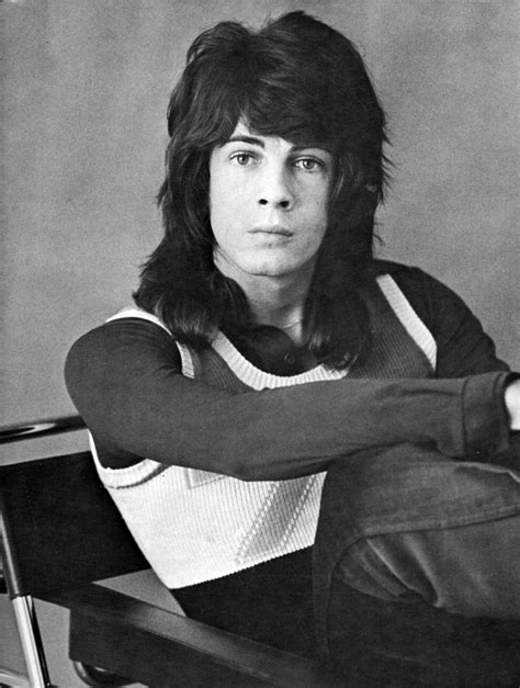 the o jays hair and rick springfield i survived the 70s pinterest the o