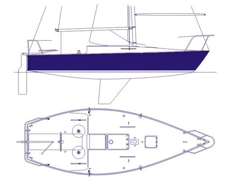 j boats manufacturer perry design review j 24 boats