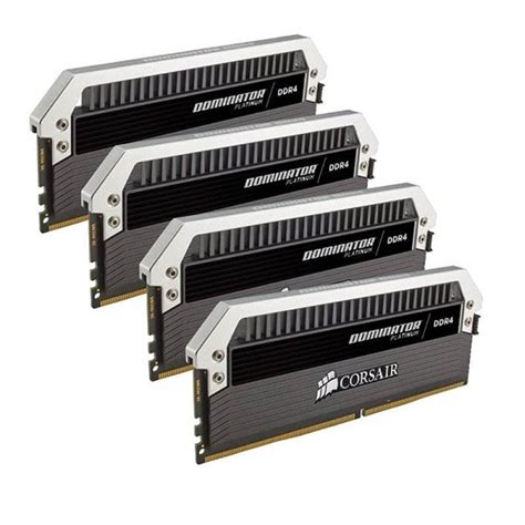 Memory Ram Ddr4 Corsair Dominator Platinum Rog Cmd16gx4m4b3200c16 4x 1 corsair dominator platinum 32gb 4x 8gb ddr4 3000mhz memory cmd32gx4m4c3000c15 mwave au