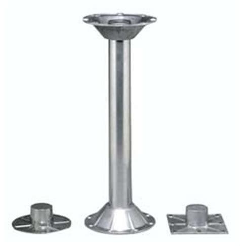 rv cer table leg 29 1 2 inch leg w o base
