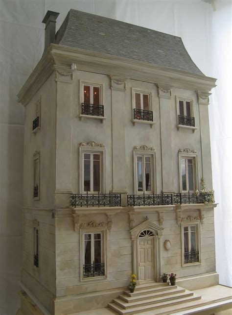 a dollhouse quot la maison quot a dollhouse five years in the