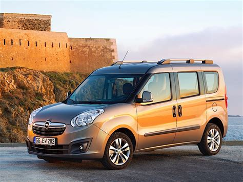 Opel Combo by Opel Combo Specs Photos 2011 2012 2013 2014 2015
