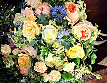 Wedding Bouquet Exeter by Wedding Flowers Exeter Wedding Flowers