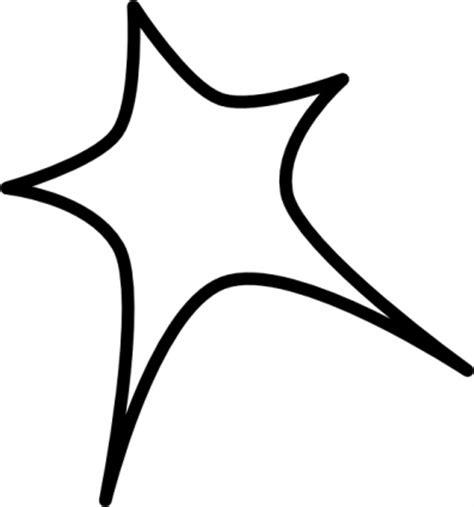 clipart stella stella clipart segno outline clip clipart gratis