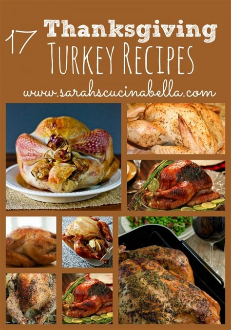 thanksgiving recipes without turkey 17 thanksgiving turkey recipes s cucina