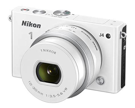 nikon 1 j4 mirrorless leaked nikon rumors