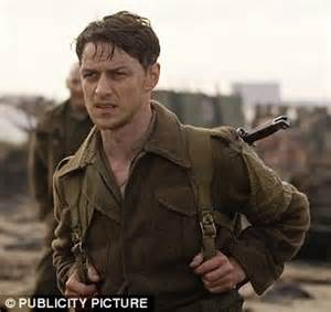 james mcavoy dunkirk dunkirk little ships set sail for france to mark 70th