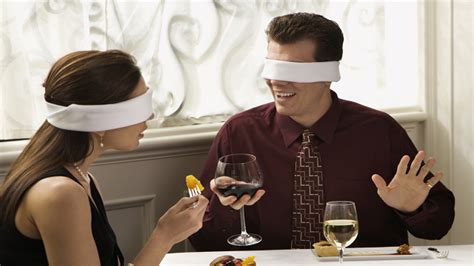 Dating Someone Who Is Blind new website allows users to go on a blind date
