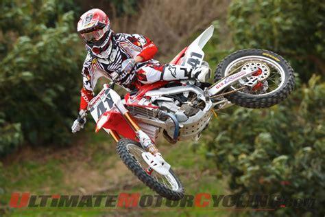 ama motocross standings 2012 ama supercross honda teams