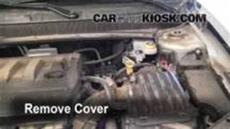 2007 chrysler sebring check engine light carcarekiosk all videos page chrysler sebring 2007