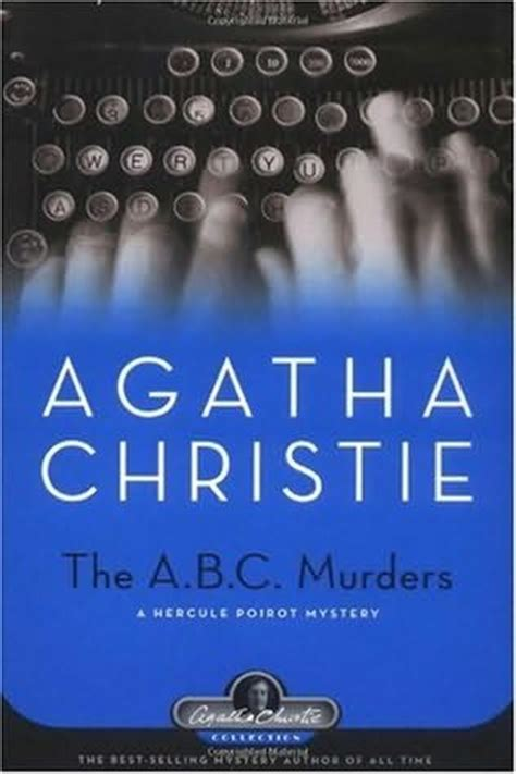 The Abc Murders 1 the abc murders hercule poirot book 12 by agatha christie