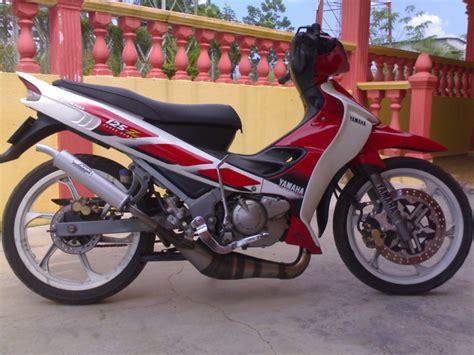 Cover Jok Vespa Merah Putih jentera saya jjx update with topspeed