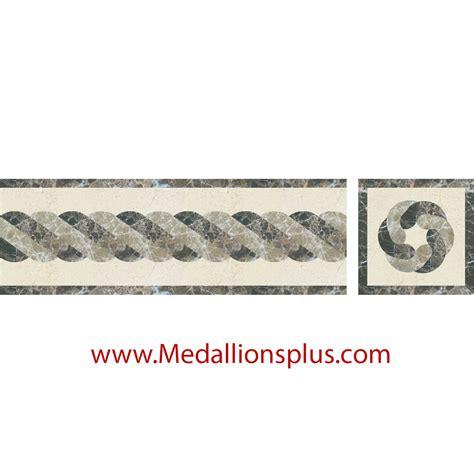 decorative tile borders waterjet tile borders design 48